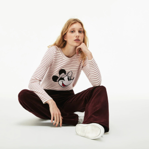 30% OffCapsule Disney Collection @ Lacoste