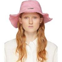 Jacquemus 渔夫帽