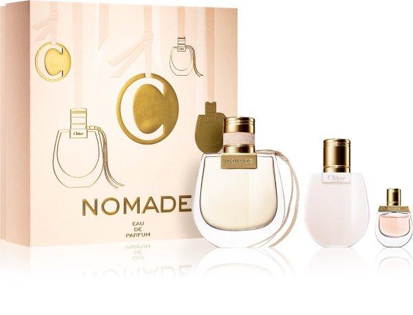 Nomade 香水3件套
