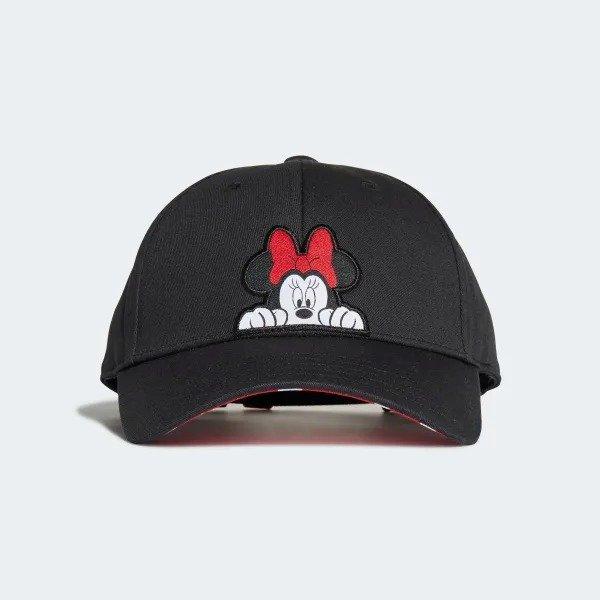 Minnie 棒球帽