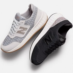 Start at $64Animal Print Sneaker Launch