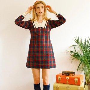 4折起+最高减£60!£22起就收Miss Patina 连衣裙大促 春夏新款印花裙 经典英伦风美裙在线