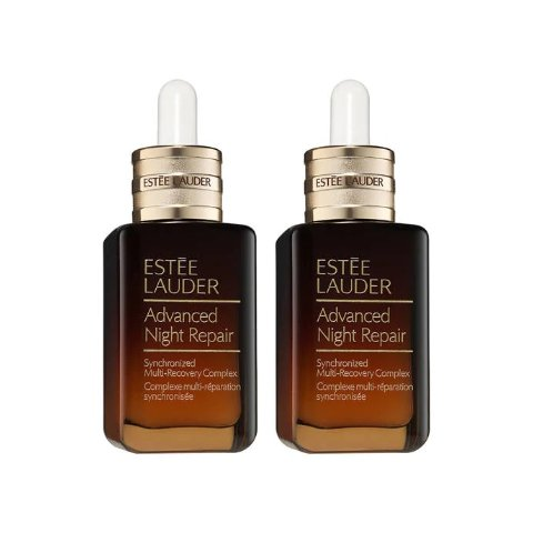 Advanced Night Repair Synchronized Multi-Recovery Complex Duo
