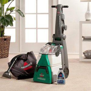 $474.99(原价$594.99)Bissell 86T3/86T3Q Big Green地毯专业深层清洁机