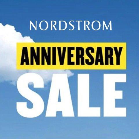 低至6折+独家3套礼包+晒单抽奖Nordstrom 周年庆全部入场 Nike复古运动鞋$49 Lamer独家好礼