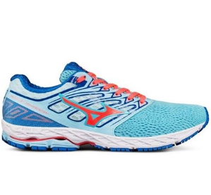 低至4折+Prime会员包邮Mizuno 男女跑鞋低价促销
