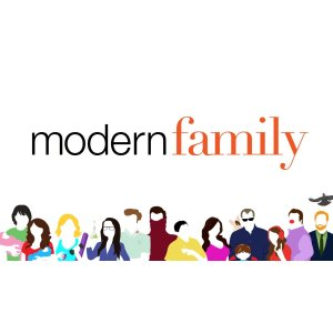 £7.99/月 免费看摩登家庭1-8季