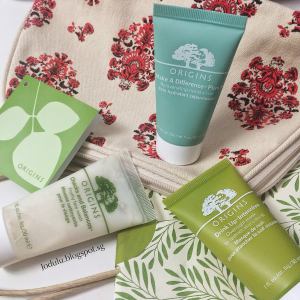 20% Off + Up to 6 Piece GiftsOrigins Mask Sale