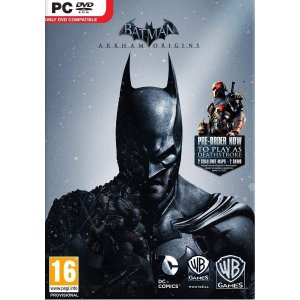 from $1Shadow of Mordor GOTY, Batman: Arkham Origins (PCDD)
