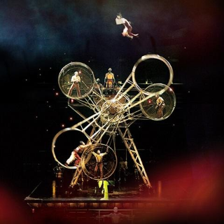 Starting at $69 + Free Seat UpgradeKÀ BY CIRQUE DU SOLEIL Early Booking Sale
