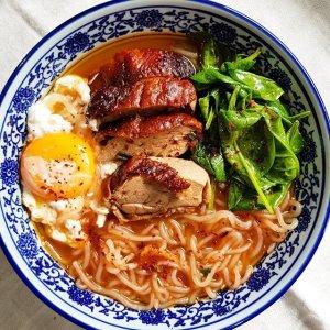 8.5折 $3.59收227g魔芋面Miracle Noodle 魔芋面 多款素食口味 高纤维低卡路里