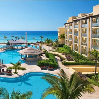 As Low As $94Cancun Now Jade Riviera All-Inclusive