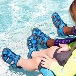 低至5折+额外8折 $14.4起独家:pediped 童鞋官网 全场热卖,足医协会认证