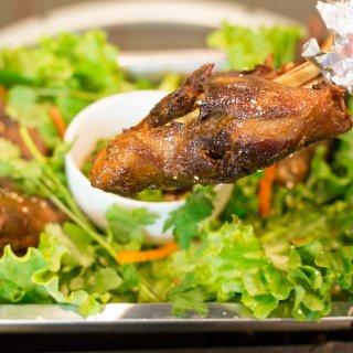 台北风味 - Taipei Cuisine - 波士顿 - Quincy
