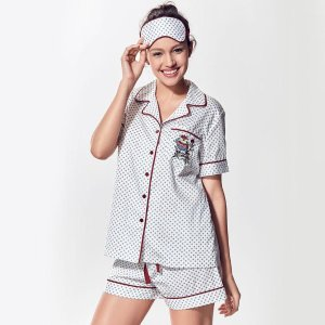 From $19 + 20% Off $100 purchaseSleepwear Sale @ Eve's Temptation