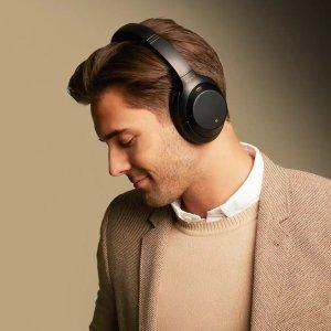 $348 支持佩戴感应Sony WH-1000XM4 开放预购, 全新降噪芯片QN1+AI智能控制