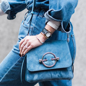 Last Day: Dealmoon Exclusive! Up to $300 offJW Anderson Bags @ FORZIERI