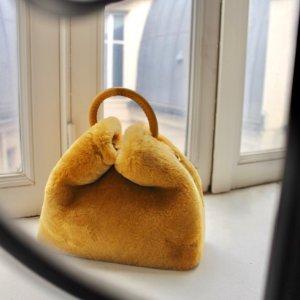7折起+额外9折 €144收法棍链条包Elleme 法国小众设计师包包冬季大促全场热卖