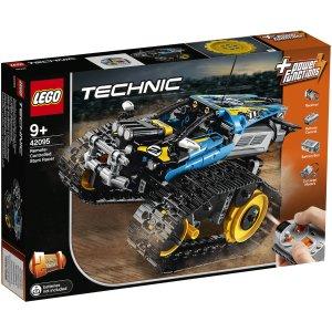 Lego遥控特技赛车 (42095)