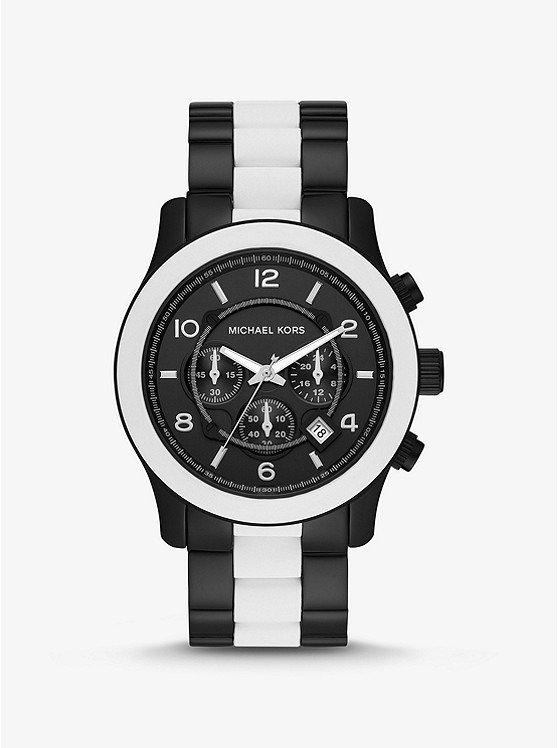 硅胶表带手表
