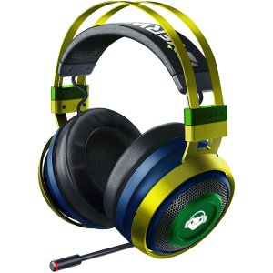 Razer Nari Ultimate Wireless 7.1 Surround Sound Headset