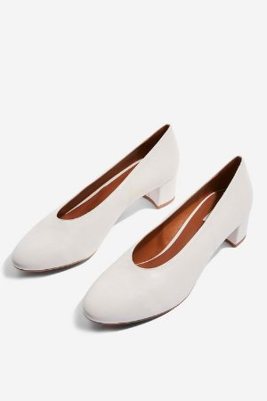 JURY Mid Heel Shoes - Topshop USA