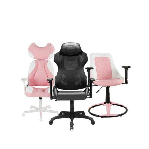 DXRacer豪华电竞座椅(众测)