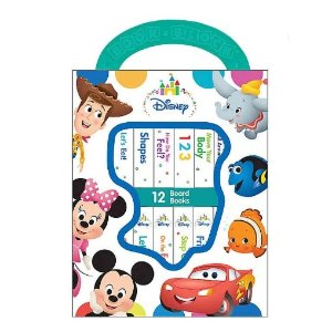 As low as $1.79buybuy Baby Children's Board Books Sale