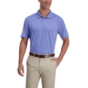 Cool 18® Pro Textured Golf Polo