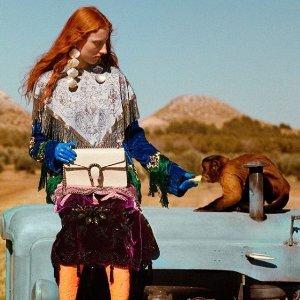 4折起!小象包£763 经典酒神仅£1152闪购:超多大牌美包、美鞋和配饰折上折 萝卜丁、Gucci、Celine