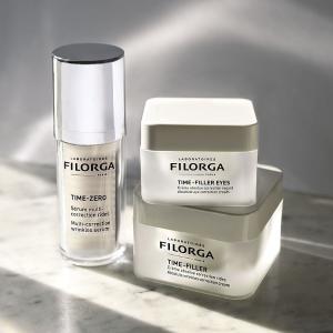 送2个小样 定价就比其他网站低比黑五低:变相75折 Filorga 全新注氧面霜€24.76 法国明星级抗衰老护肤