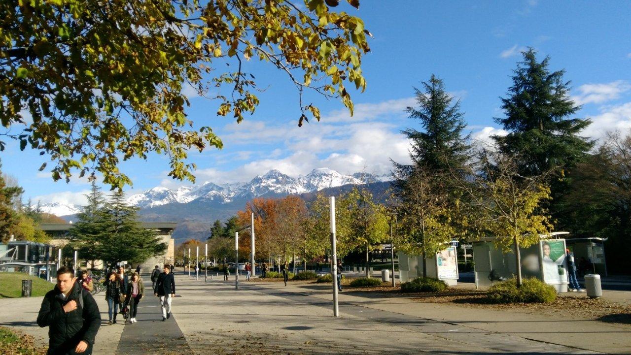 法国本土最美大学TOP10盘点 | 来了就不想走的学校,看看你的大学有没有上榜?