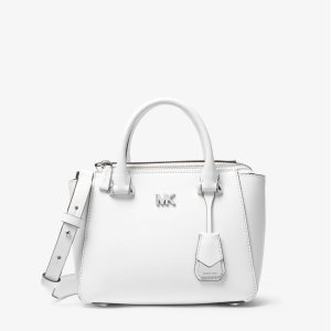 cc1249ac80e4c5 Michael KorsNolita Mini Leather Satchel. $178.80 $298.00. Michael Kors  Nolita Mini Leather Satchel