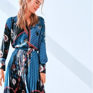 40% Off + Extra 10% OffAnn Taylor Full-Price Dresses & Shoes
