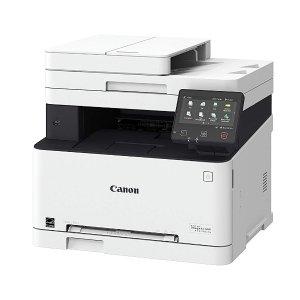 Canon imageCLASS MF634Cdw Wireless Color Laser All-In-One Printer