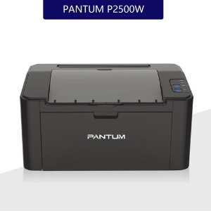 PANTUMP2500W 激光打印机