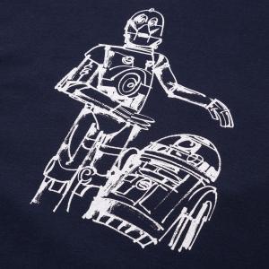 $14.9起Uniqlo 星球大战系列T恤、卫衣上新