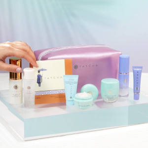 Free Full Size Ageless Renewal Cream($185 Value)11.11 Exclusive: Tatcha Beauty Product Sale