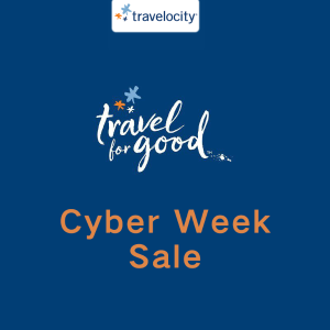 Up to 60% Off + Extra 15% OffTravelocity 2019 Cyber Week Sale,Save On Hotels