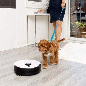 $150.39(原价$375.52)bObsweep 宠物版自动扫地机器人
