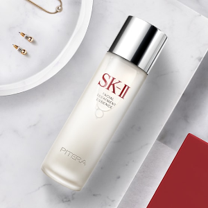 up to 25% offwith SK-II purchase @ Bloomingdales