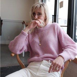 低至3.5折+首单免邮 $37收卫衣2020跨年礼:Everlane INS风 简约大方 $66收羊绒毛衣