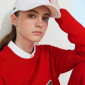 Up to 50% Off+Exclusive extra 20% Off+Free ShippingSemi-Annual womens @ Lacoste