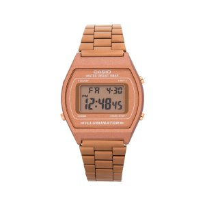 Casio35mm tainless Steel 手表
