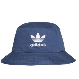 $27.56(原价$35)adidas Originals 渔夫帽 四字弟弟同款 牛仔蓝好价