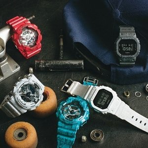 As low as $41.23Casio Men's G-Shock Sport Watches