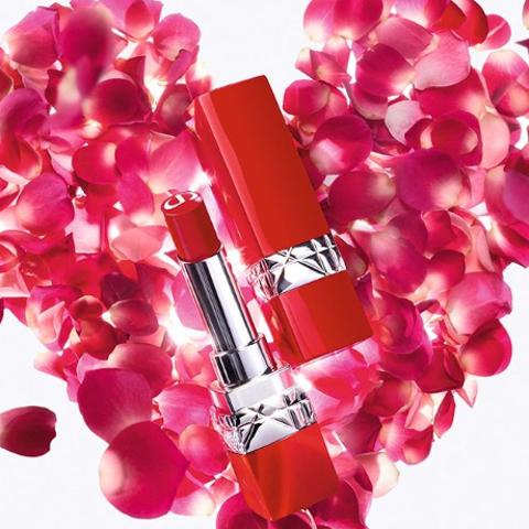 低至6.6折+额外7折折扣升级:Dior 彩妆大促 好价收999经典大红色、变色唇膏等