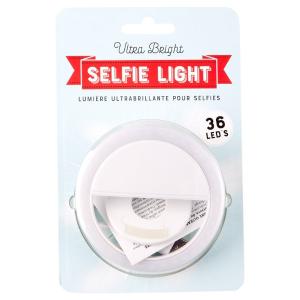 现价$7 (原价$22.50)+限时免邮Indigo 手机自拍补光灯