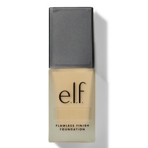 Today Only: Free ShippingWith Flawless Finish Foundation Purchase @ e.l.f. Cosmetics