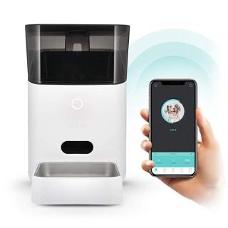 $99(原价$179) 美西11:25AM开始闪购:Petnet 智能宠物喂食器 可连接Alexa